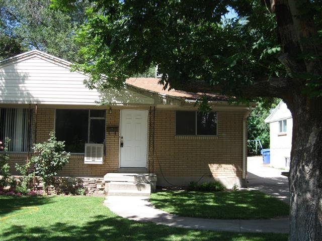 main picture of house for rent in salt lake city ut
